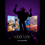 'The Music of Pixar Live!' Coming to Disney's Hollywood Studios this Summer