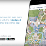 My Disney Experience App Updated