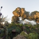 More Details Revealed for Pandora – The World of AVATAR at Disney's Animal Kingdom