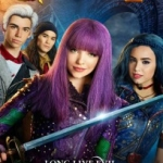 'Descendants 2' Premieres July 21 on Five Television Networks in Disney/ABC Television Group