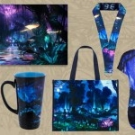 Disney Reveals Sneak Peek of Merchandise from Pandora – The World of Avatar