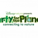 Party for the Plant this Weekend at Disney's Animal Kingdom