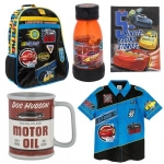 New 'Cars 3' Products Racing Into Disney Parks this Summer