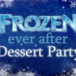 New Frozen Ever After Dessert Party Coming to Epcot