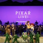 Catch a Live Stream of 'The Music of Pixar Live' on June 29