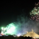Booking Open for New Year's Eve Events at Disney's Contemporary Resort