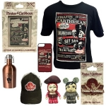 New 'Throughout the Years' Collection Coming to Disney Dream Store at D23 Expo