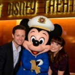 Broadway Stars Joining Entertainment Lineup on Disney Cruise Line