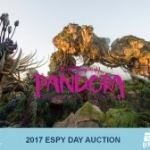Bid on a Walt Disney World Vacation to Benefit the V Foundation During the ESPY Day Auction