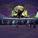 Halloween Time Returns to Disneyland on September 15 – and Expands to Disney California Adventure