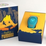 New Retail MagicBands Coming to Pandora – The World of Avatar