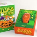 Merchandise Revealed for Mickey's Not-So-Scary Halloween Party at the Magic Kingdom