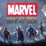 Full Roster of Marvel Characters Announced for Marvel Day at Sea