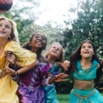 Disney's 'Dream Big, Princess' Campaign Launches Global Photography Initiative