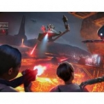 Hyper-Reality Experience 'Star Wars: Secrets of the Empire Coming to Disney Springs and Downtown Disney