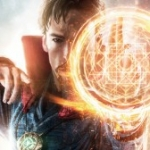 New 'Doctor Strange' Show Coming to Marvel Day at Sea on Disney Cruise Line