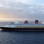 Disney Cruise Line Announces 2019 Sailing Itineraries