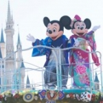 Celebrate the Year of the Dog at Tokyo Disney Resort