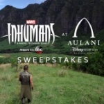Win a Stay at Aulani, A Disney Resort & Spa in New Marvel-themed Sweepstakes