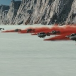 New Scene from 'The Last Jedi' Coming to Star Tours – The Adventures Continue