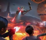 Tickets On Sale Now for 'Star Wars: Secrets of the Empire' Hyper-Reality Experience