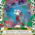 New Sorcerers of the Magic Kingdom Card Available at Mickey's Very Merry Christmas Party