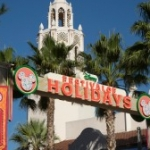 The Festival of Holdiays Starts this Week at Disney California Adventure