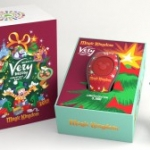 Check Out the Merchandise for Mickey's Very Merry Christmas Party