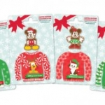 New Holiday-Themed Disney Gift Card Available