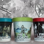 Ample Hills Creamery Launches 'Star Wars' Ice Cream Flavors
