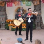 Epcot's Mexico Pavilion Celebrating 'Coco' with New Entertainment and Exhibits