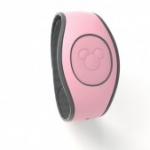 Two New Colors of MagicBands Coming to Disney World
