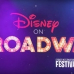 Disney on Broadway at the Epcot Festival of the Arts