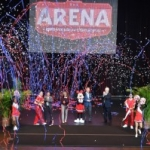 The Arena at ESPN Wide World of Sports Complex Now Open