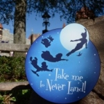 Celebrate 'Peter Pan's' 65th Anniversary with Special Photo Ops at the Magic Kingdom
