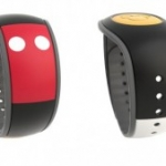 Disney Releases New Retail MagicBands