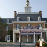 The American Adventure at Epcot Adding New American Icons and More