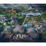 Disneyland Paris Announces Mulit-Year Expansion