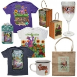 Disney Gives Preview of Merchandise for 2018 Epcot Flower and Garden Festival