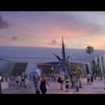 'Guardians of the Galaxy' Attraction at Epcot Will Be an Indoor Coaster