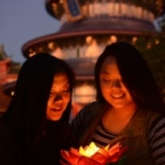 Celebrate the Lunar New Year at Epcot with Special PhotoPass Pictures