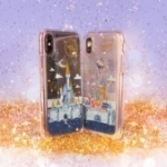 New Disney Castle Otterbox Phone Cases Available