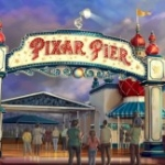 Lamplight Lounge Coming to Pixar Pier at Disney California Adventure
