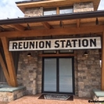 New Disney Vacation Club Gathering Space – Reunion Station – Opens at Wilderness Lodge April 30