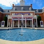 New Art Exhibition Coming to Epcot's American Adventure Pavilion
