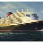 Disney Gives First Look at the Next Disney Cruise Line Ships