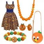 Celebrate Spring with Orange Bird Merchandise at Disney World