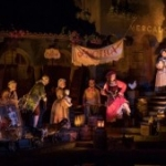 Pirates of the Caribbean Reopens with New Auction Scene