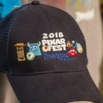 Disney Gives Preview of Food and Merchandise Coming to Pixar Fest