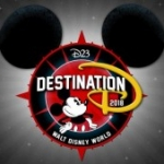D23's Destination D: Celebrating Mickey Mouse Announced for November 17-18 at Disney World